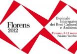 Il Progetto Culturale di Florens 2012
