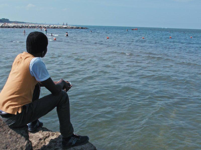 Fare spazio. Il rapporto sulle migrazioni interne in Italia