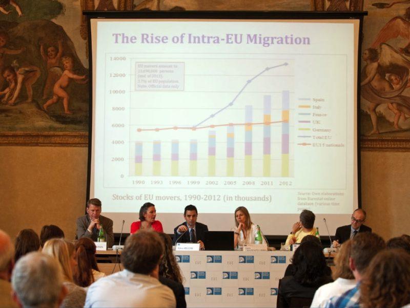 """Riflettere sull'Unione Europea: i 3 giorni dello """"State of the Union"""""""