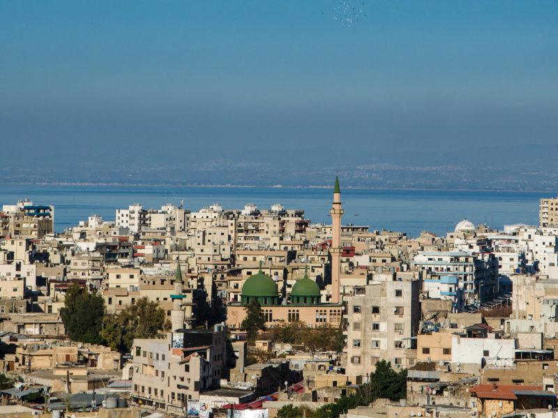 Libia, background per una situazione complessa