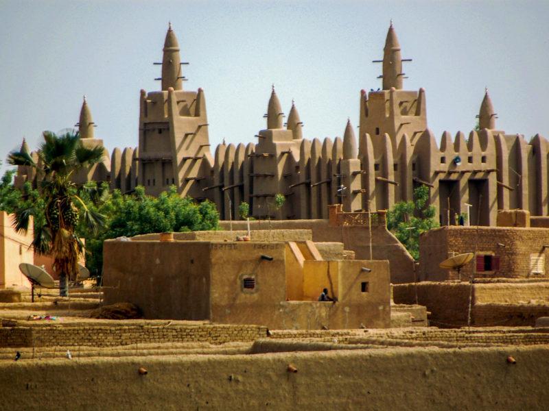 5 film e qualche lettura per capire il Mali
