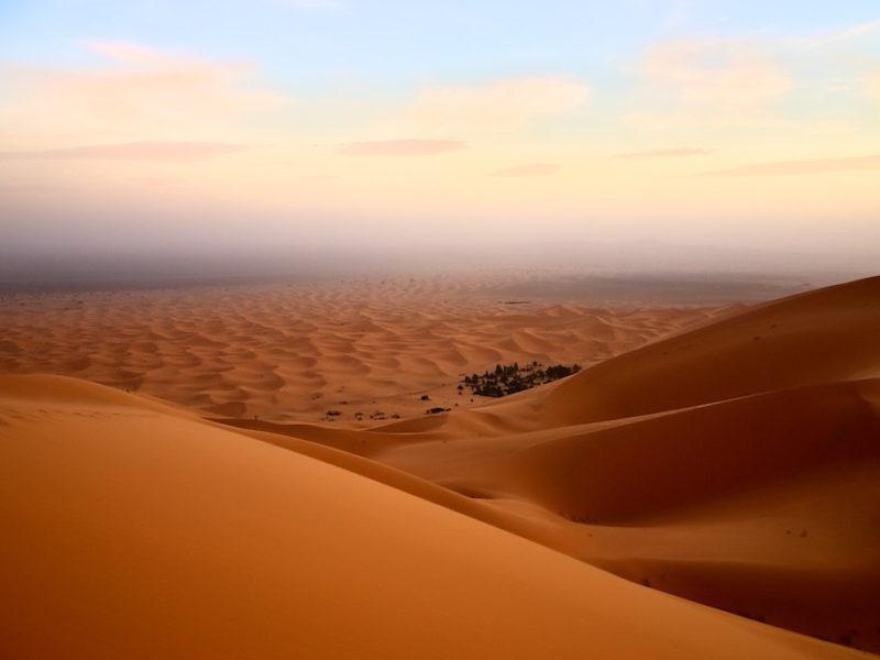Da dove vengono i migranti? Letteratura di viaggio lungo le rotte del Sahel
