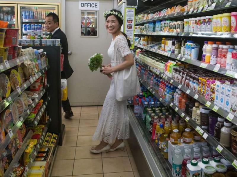 Romeo e Giulietta in Corea: un amore possibile tra Nord e Sud