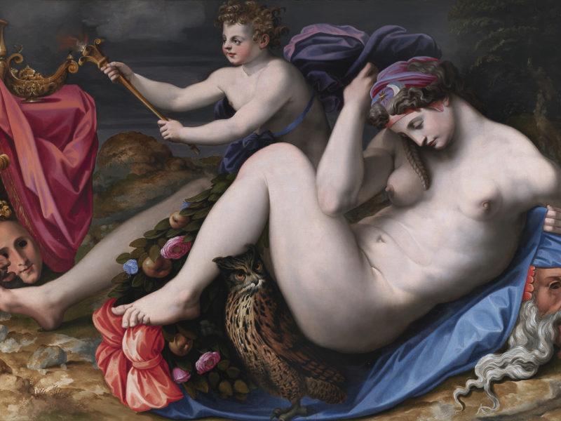 """Ultimi giorni per la mostra """"Il Cinquecento a Firenze"""", una guida alla visita"""
