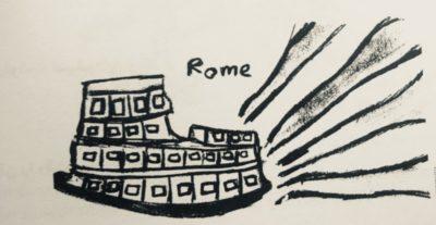 proverbi persiani commento politica italiana satira ironia cultura