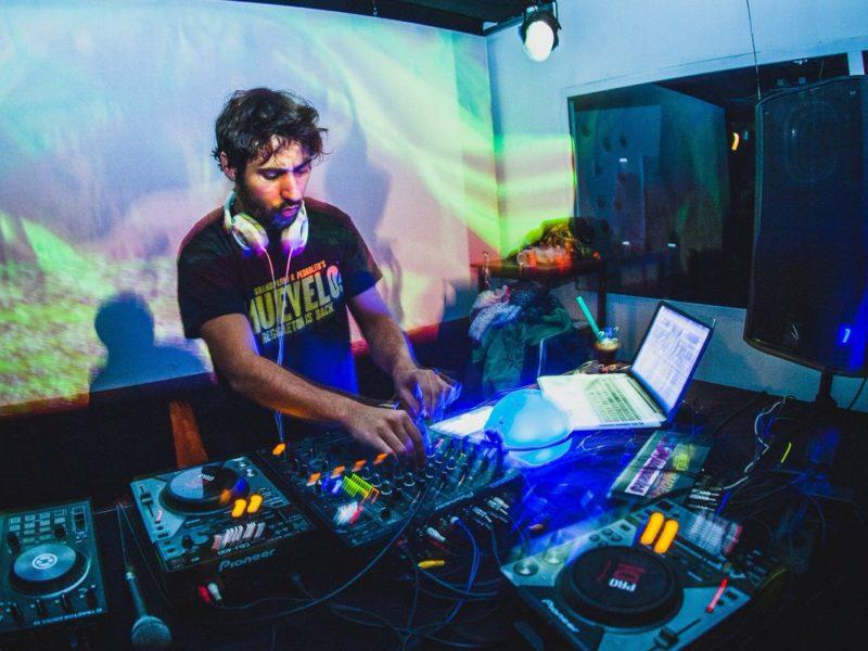 L'Elettro-dabka, la musica elettronica palestinese che non conoscevate