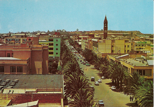 eritrea italia identità origini colonia storia cltura antropologia passato documetnario film