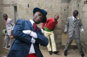 dandy dandies sapeurs sape africa cool daniele tamagni