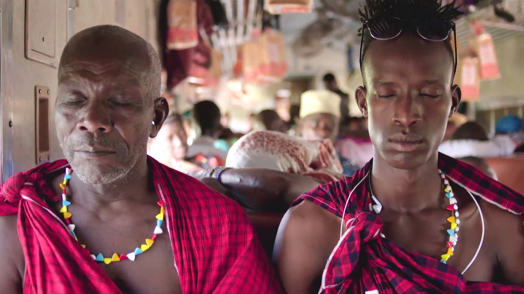 tanzania transit film antropologia cultura treno in viaggio alla scoperta di un paese complesso