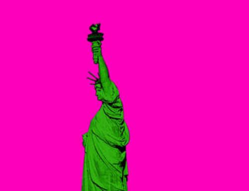Lo Spirito della Democrazia Americana