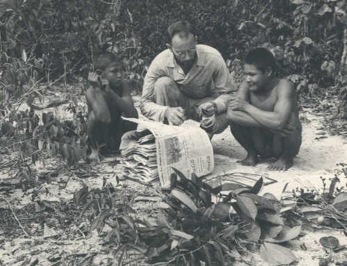 La perduta via dell'equilibrio dei popoli amazzonici