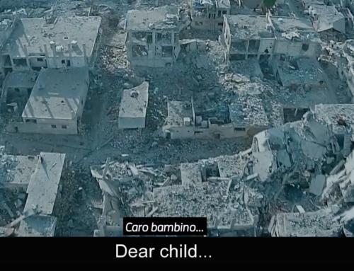 Kobane e la speranza dei Curdi, ricordo di un documentario di successo