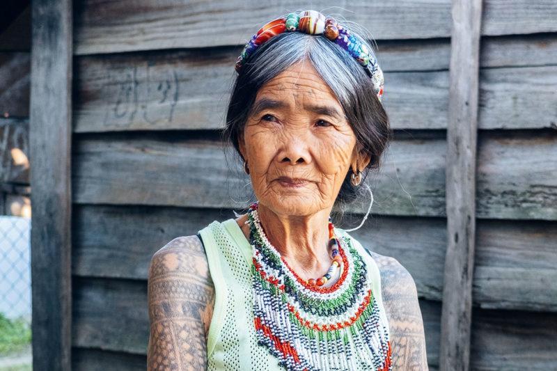tatuaggi tradizioni Filippine storie d'altri