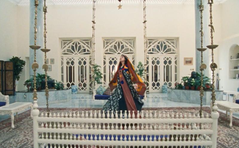 mille e una notte favole racconti Oriente Persia Divan Hafez medio oriente letteratura cultura