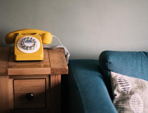 """""""Lavoro al telefono"""": come fare ricerca sotto copertura in un Call Center"""