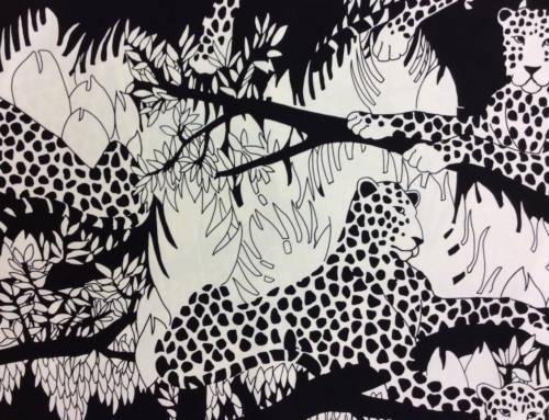 """""""Nel buio tutti i gatti sono leopardi"""" (proverbio del Kenya)"""