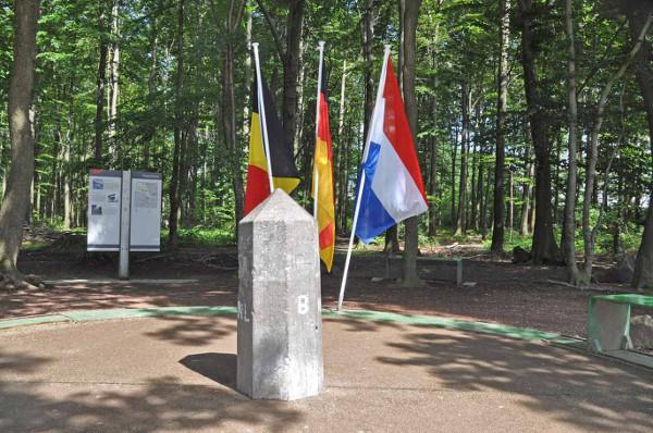 utopia europa moresnet neutrale letteratura cultura zin david van Reybrouck
