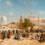 Il Medio Oriente che sognavamo nella pittura Orientalista