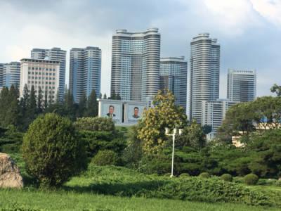 pyongyang corea del nord asia orietne estremo società attualità cultura