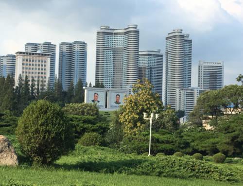 Un viaggio alla scoperta della Corea del Nord