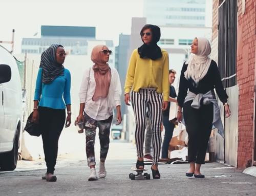 Mipsterz: giovani, hipster e musulmani