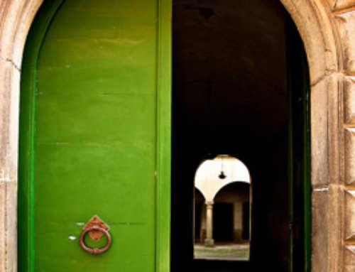 L'alterità e il diritto all'ospitalità