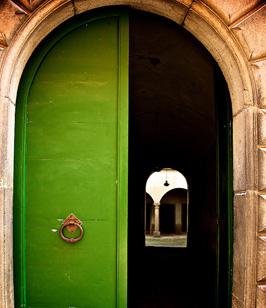 accoglienza diritto all'ospitalità teoria sociologia antropologia cultura