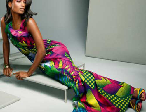 Il wax e la moda: la tradizione africana al passo con i tempi