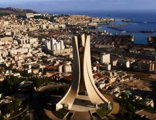 L'Algeria di oggi in tre romanzi