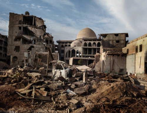 Fare la guerra è un errore tattico, secondo Antonio Gramsci