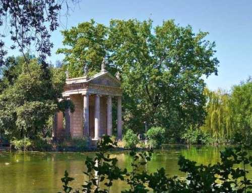 Quando Roma era il paradiso di Stefano Malatesta
