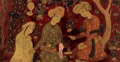 ibn sina Avicenna cultura antropologia letteratura