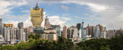 mano Hong Kong città di estremi cultura antropologia