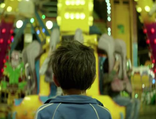 Responsabilità per uscire dal caos, la morale del film Cafarnao