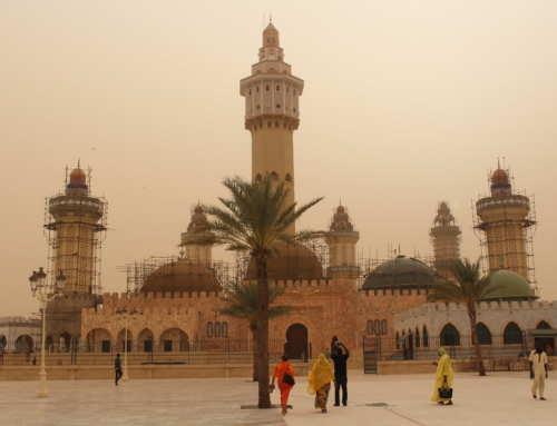La storia degli Islam dell'Africa Occidentale