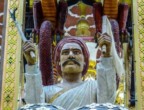Ibn Battuta, il viaggiatore arabo che rimase pellegrino