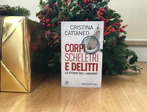 Corpi, scheletri e delitti di Cristina Cattaneo