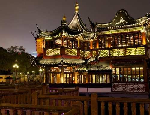 Il Grande No: la cerimonia contro le calamità dell'anno nuovo nell'antica Cina