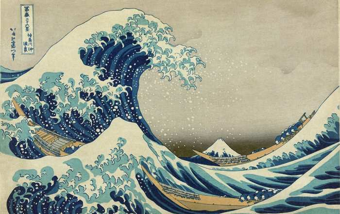 la tempesta spiegata da nadia fusini filosofia passioni libri onda kanagawa