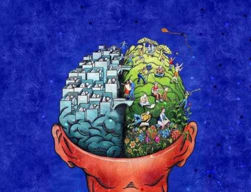 L'antropologia come struttura mentale, uno strumento utile per ripensare il mondo oggi