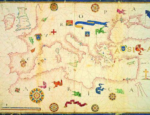 Un mare di culture: la necessità di ripensare il Mediterraneo