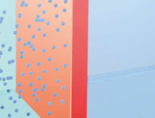 Il confine come spazio fluido: lo s-confinamento apre a nuove significatività