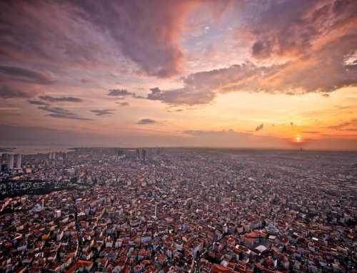 L'oro della Turchia e il neoliberismo urbano