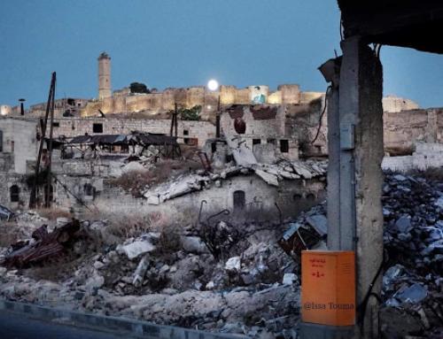 Un ritorno ad Aleppo (al tempo del Covid), il racconto di un cristiano di Siria