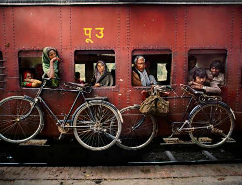 Antropologia sentimentale della bicicletta