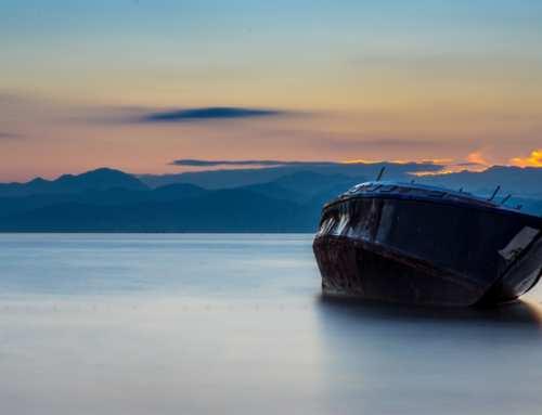 Grecia, le isole immortali nel mare degli Dei