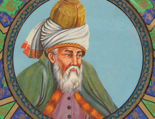 Il Sufismo, ovvero il misticismo islamico