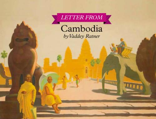 Com'era la Cambogia prima dei Khmer rossi? Il romanzo scritto da una principessa sopravvissuta
