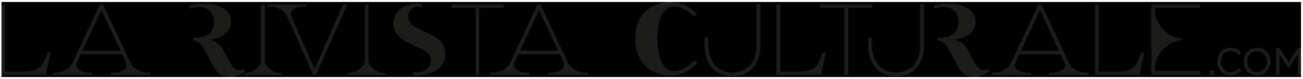 LaRivistaCulturale.com Logo